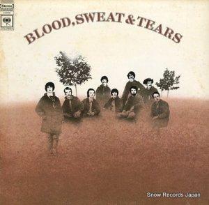 ブラッド、スウェット&ティアーズ - blood, sweat & tears - CS9720