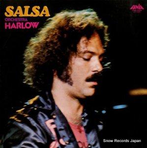 オーケストラ・ハーロウ - 白熱のサルサ - FAN-5009