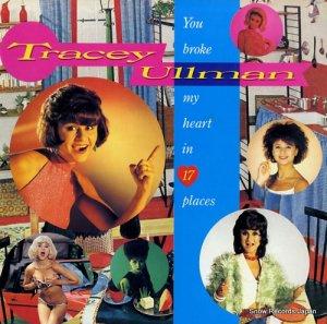 トレイシー・ウルマン - 夢みるトレイシー - VIL-6097