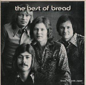 ブレッド - the best of bread - 6E-108