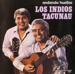 ロス・インディオス・タクナウ - andando huellas - 83059