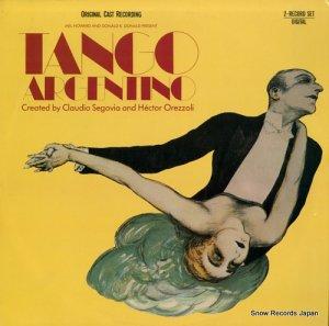 ブロードウェイ・オリジナル・キャスト - tango argentino - 781636-1-Q