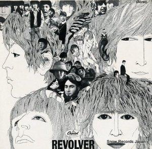 ザ・ビートルズ - revolver - SW2576