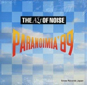 ジ・アート・オブ・ノイズ - paranoimia '89 - 871957-1