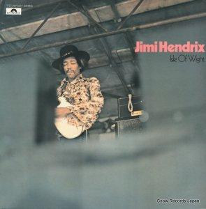 ジミ・ヘンドリックス - ワイト島のジミ・ヘンドリックス - MP2217