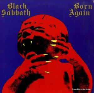 ブラック・サバス - 悪魔の落とし子 - 25PP-101