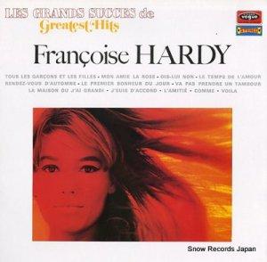 フランソワーズ・アルディ - les grands succes de greatest hits - 500761