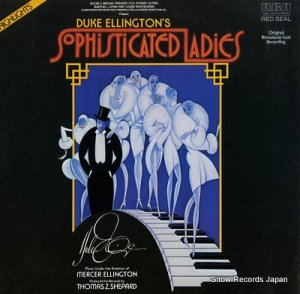 マーサー・エリントン - duke ellington's sophisticated ladies - ABL1-4693
