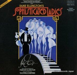 マーサー・エリントン - duke ellington's sophisticated ladies - ABL1-4693