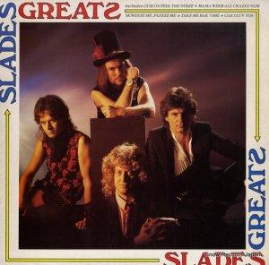 スレイド - slades greats - SLAD1