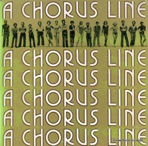 オリジナル・キャスト・レコーディング - a chorus line - PS33581