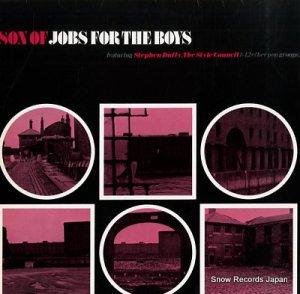 V/A - son of jobs for the boys - LIE2