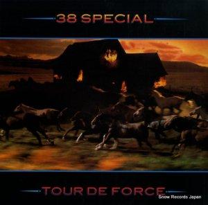 38スペシャル - tour de force - SP-4971