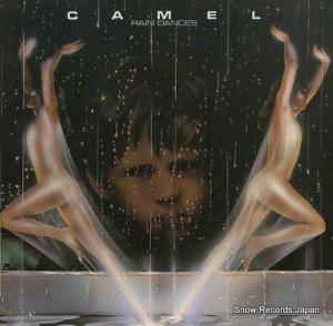 キャメル - rain dances - 6.23261