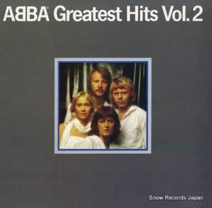 アバ - greatest hits vol.2 - 4509151