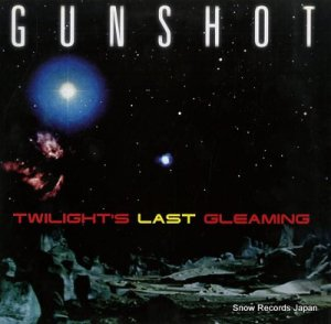 ガンショット - twilight's last gleaming - WOWLP51