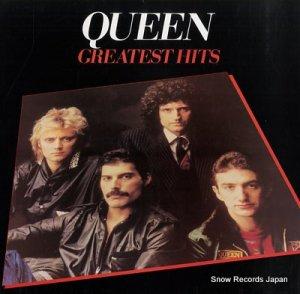 クイーン - greatest hits - EMTV30