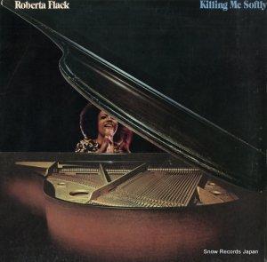 ロバータ・フラック - やさしく歌って - P-8373A