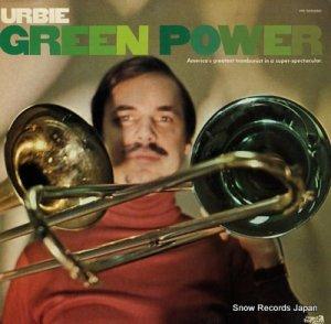 アービー・グリーン - green power - PR5052SD