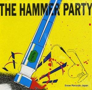 ビッグ・ブラック - the hammer party - HMS044