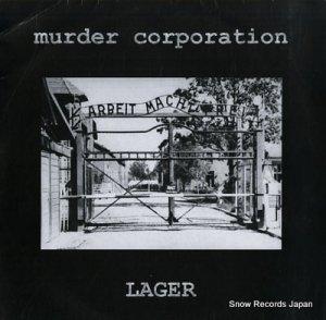 マーダー・コーポレーション - lager - WMDA045
