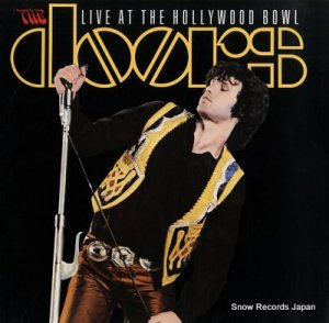 ドアーズ - live at the hollywood bowl - 960741-1