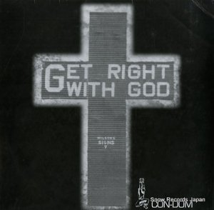 CON-DOM - get right with god - MDP6000-46