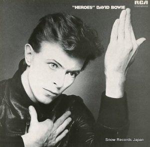 デヴィッド・ボウイ - heroes - INTS5066