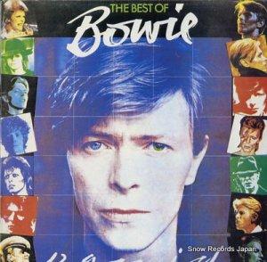 デヴィッド・ボウイ - the best of bowie - NA580