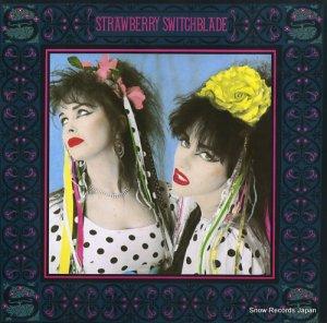 ストロベリー・スウィッチブレイド - strawberry switchblade - KODE11 / 240525-1