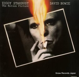 デヴィッド・ボウイ - ziggy stardust - the motion picture - PL84862(2)