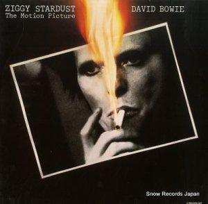 デヴィッド・ボウイ - ziggy stardust - the motion picture - PL84862(2)