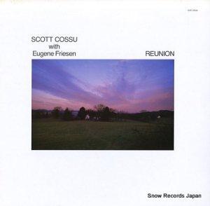 スコット・コッス&ユージン・フリーゼン - リユニオン - WHP-28044