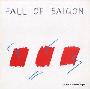 フォール・オブ・サイゴン - fall of saigon - ATEM7013