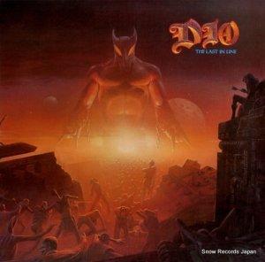ディオ - the last in line - 25100-1