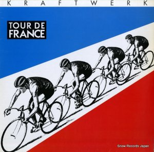 クラフトワーク - tour de france - 724388742160