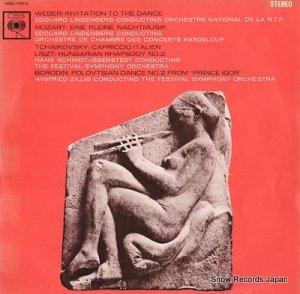 エドアルド・リンデンベルク - ホーム・ミュージック・ライブラリー9 - HML-109-C