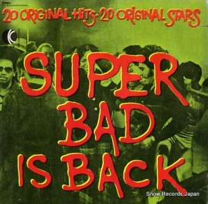 V/A - super bad is back - NU430