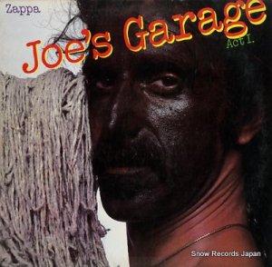 フランク・ザッパ - joe's garage act 1 - SRZ-1-1603