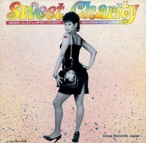 オリジナル・ブロードウェイ・キャスト - sweet charity - SV-17196