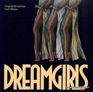 オリジナル・ブロードウェイ・キャスト - dreamgirls - GHSP2007
