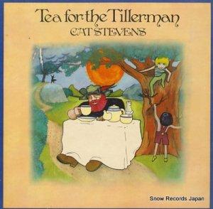 キャット・スティーヴンス - tea for the tillerman - ILPS9135