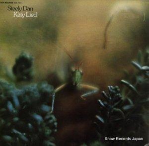 スティーリー・ダン - katy lied - MCA-1594