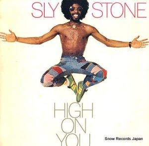 スライ・ストーン - high on you - PE33835