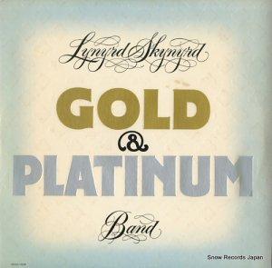 レーナード・スキナード - gold & platinum - MCA2-11008