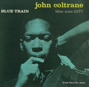 ジョン・コルトレーン - ブルー・トレイン - FRP5-4