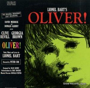 ライオネル・バート - oliver ! - AYL1-4113