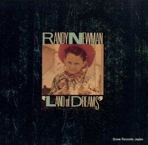 ランディ・ニューマン - lands of dreams - 925773-1