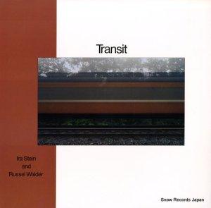 アイラ・スタイン&ラッセル・ウォルダー - トランジット - C28Y5025