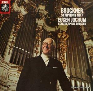 オイゲン・ヨッフム - ブルックナー:交響曲第7番 - EAC-80582.83
